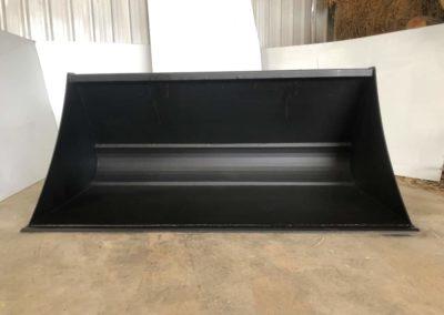 High volume maxi tractor loader bucket (5)