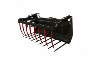 SJH-heavy-duty-tractor-loader-muck-grab