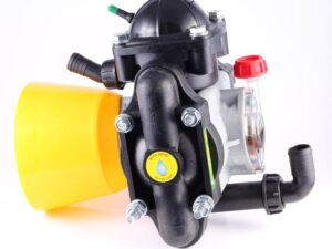 Catalogue image of a Jarmet Sprayer P-100 Pump