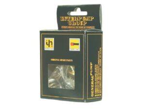 Catalogue image of Interpump Kit 137 Pump Unloader Bypass Valve pressure washer spares Repair Kit