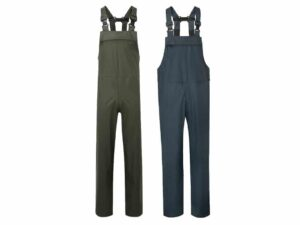Catalogue image of the 521 fortress airflex bib and brace breathable coverall overalls