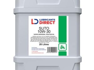 Catalogue image of ford fuels Lubricants Direct 20L Super Universal Tractor Oil 10W/30