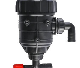 Catalogue image of a Jarmet Sprayer Big Suction Filter with shut off valve